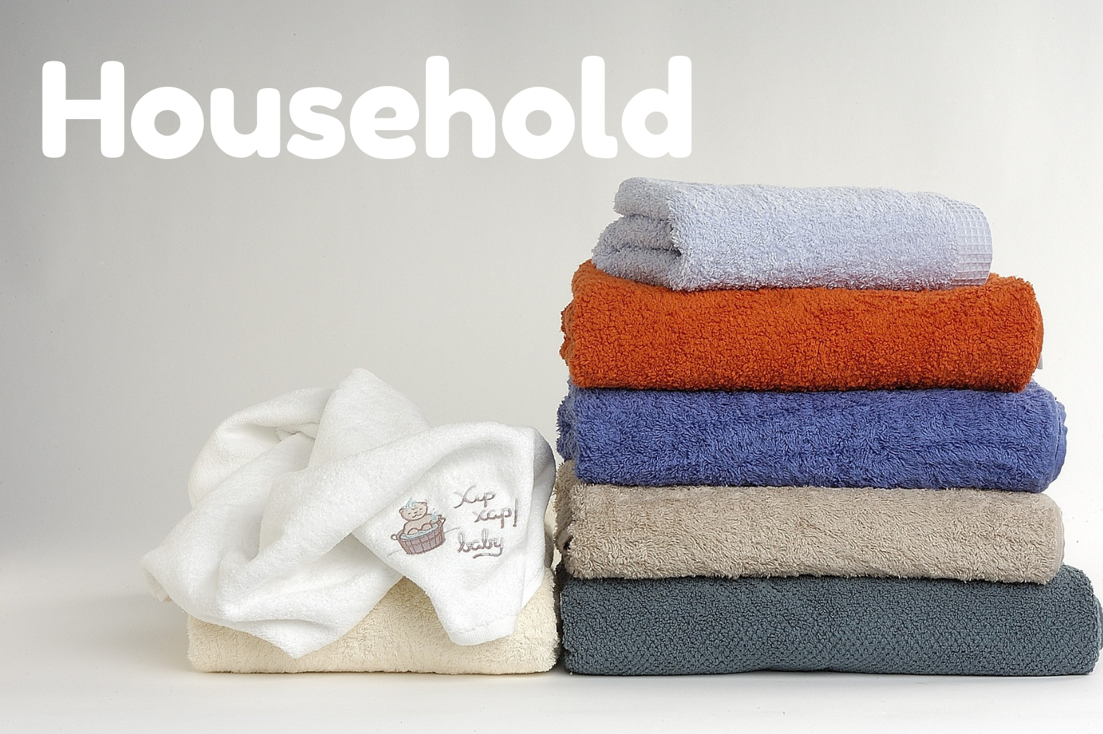 household accessories dry cleaning and laundry