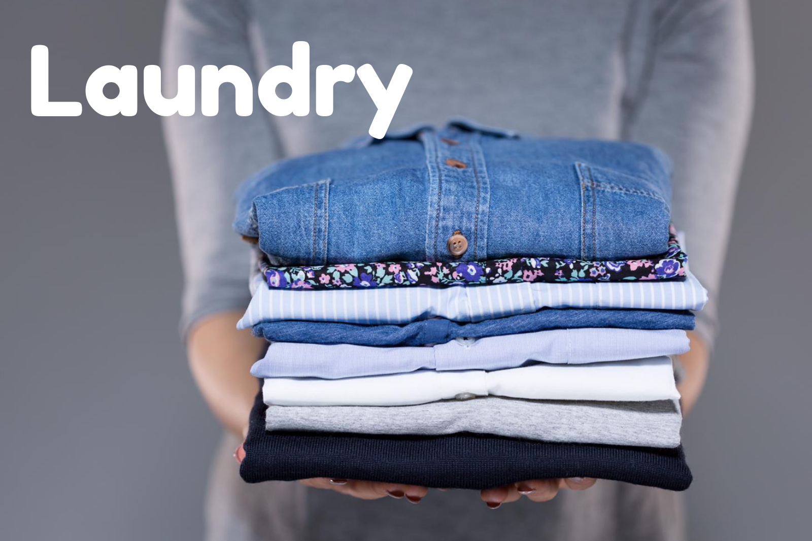 laundry and dry cleaning service london